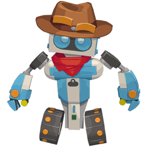 LEGO® BOOST messages sticker-5