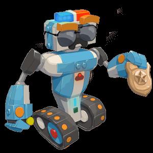 LEGO® BOOST messages sticker-2