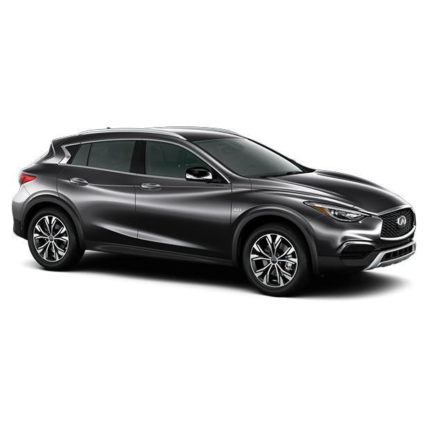 INFINITI QX30 Sticker Pack messages sticker-2