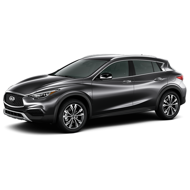 INFINITI QX30 Sticker Pack messages sticker-0