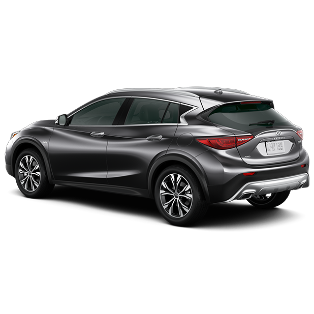 INFINITI QX30 Sticker Pack messages sticker-3