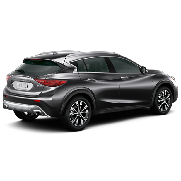 INFINITI QX30 Sticker Pack messages sticker-5