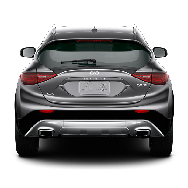 INFINITI QX30 Sticker Pack messages sticker-4