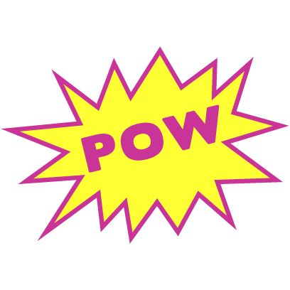 AJ Mendez Brooks Crazy Is My Superpower Stickers messages sticker-8