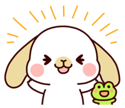 Kiki Dog Lovely messages sticker-0