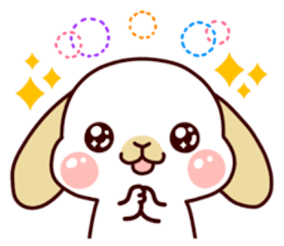 Kiki Dog Lovely messages sticker-7