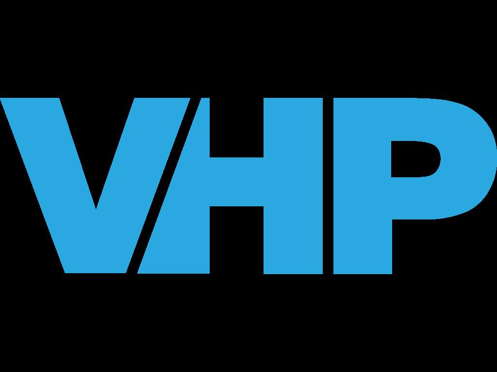 VHP messages sticker-0