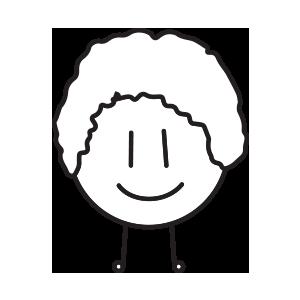 Croquetilla Stickers messages sticker-7