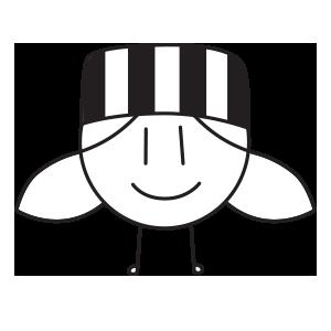 Croquetilla Stickers messages sticker-11