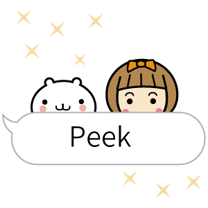 Kawaii Girl Japan messages sticker-2