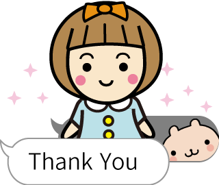 Kawaii Girl Japan messages sticker-8