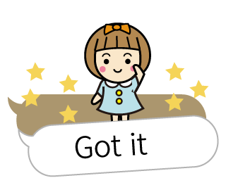 Kawaii Girl Japan messages sticker-7