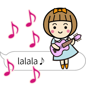 Kawaii Girl Japan messages sticker-10