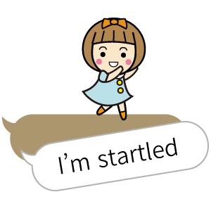 Kawaii Girl Japan messages sticker-6
