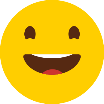Face Emojis messages sticker-4