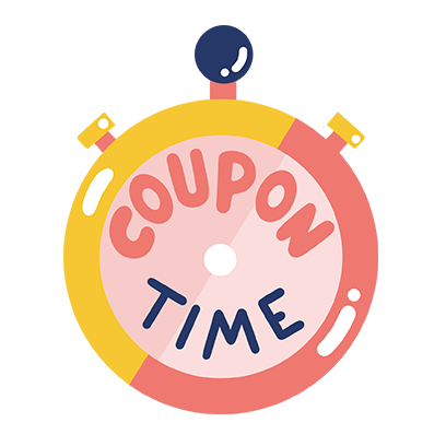CouponHippo: Shopping & Deal Stickers messages sticker-4