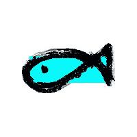 Stickman's island messages sticker-3