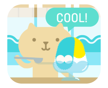 Summertime Stickers for iMessage by Design 73 messages sticker-3