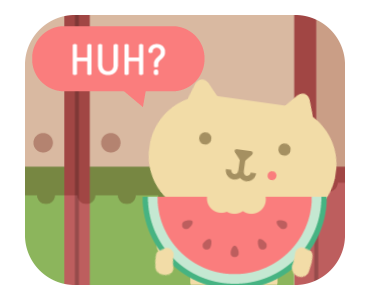 Summertime Stickers for iMessage by Design 73 messages sticker-6