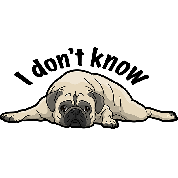 iPugmoji - Pug Emoji & Stickers messages sticker-11