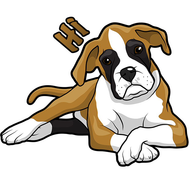 Boxermoji - Boxer Emoji & Stickers messages sticker-10