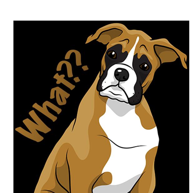 Boxermoji - Boxer Emoji & Stickers messages sticker-11