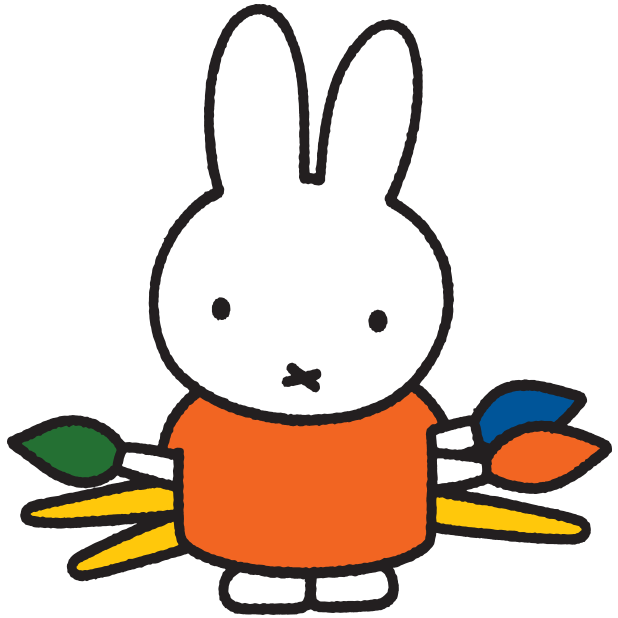 Miffy's World! messages sticker-7