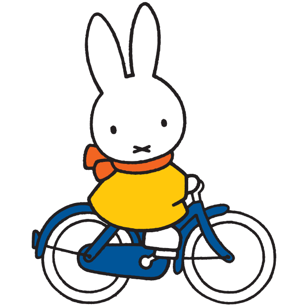 Miffy's World! messages sticker-2