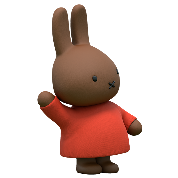 Miffy's World! messages sticker-0