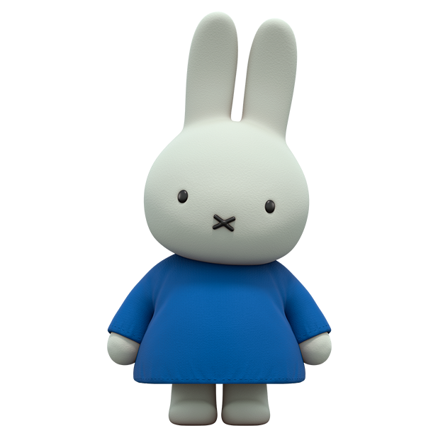 Miffy's World! messages sticker-6
