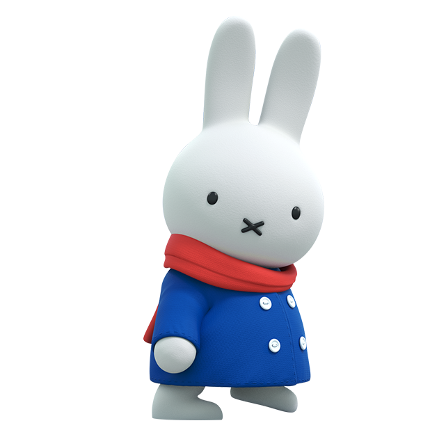 Miffy's World! messages sticker-5