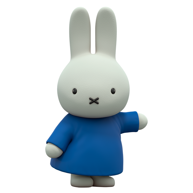 Miffy's World! messages sticker-8