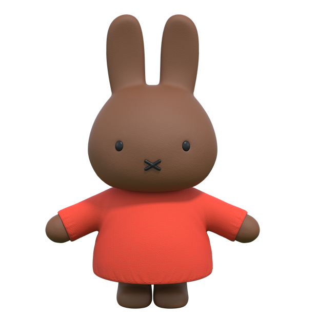 Miffy's World! messages sticker-4