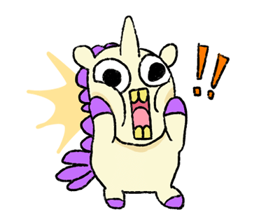 Unicorn Sticker - pony stickers for iMessage messages sticker-10