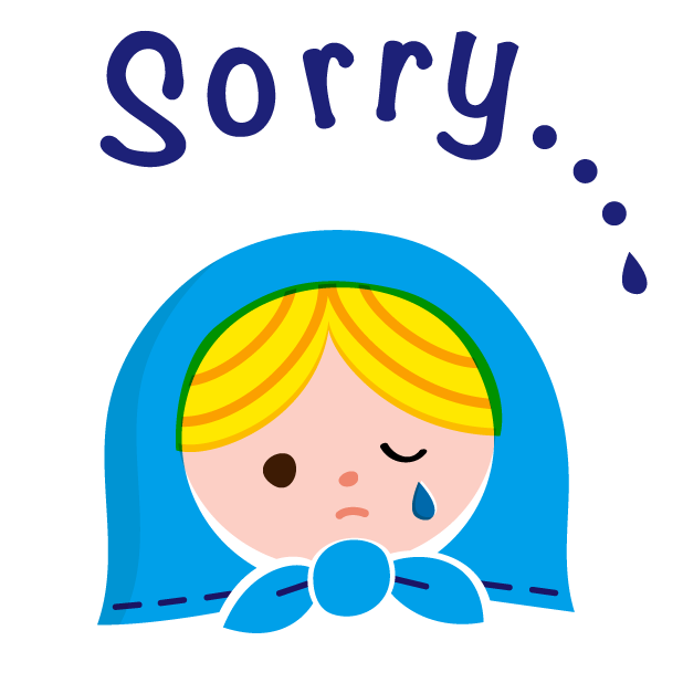 Little Matryoshka Stickers for iMessage messages sticker-1