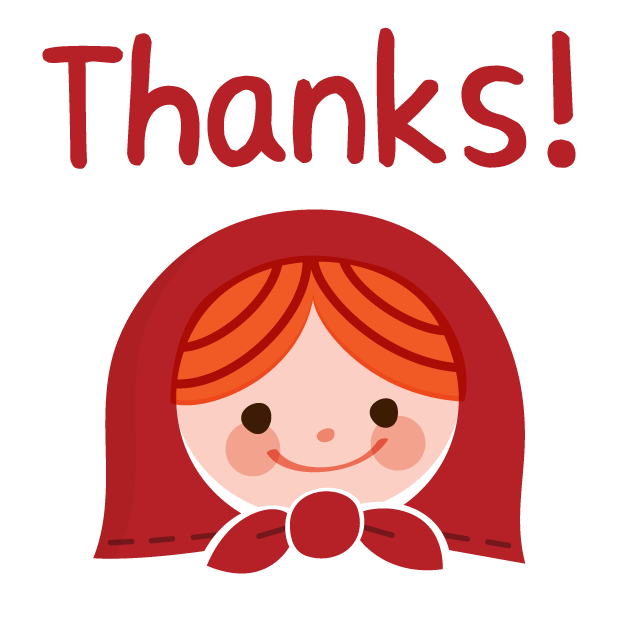 Little Matryoshka Stickers for iMessage messages sticker-0