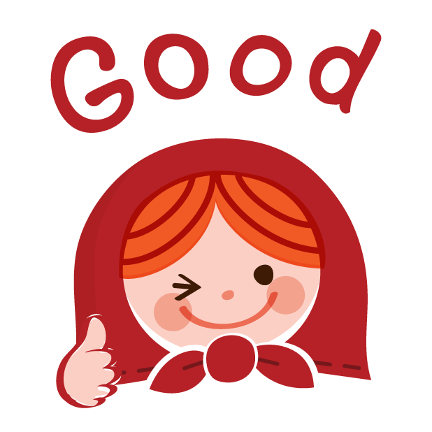 Little Matryoshka Stickers for iMessage messages sticker-8