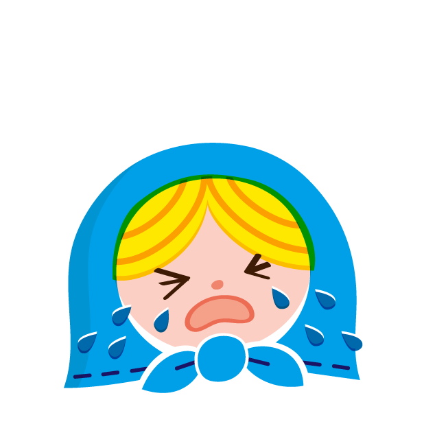 Little Matryoshka Stickers for iMessage messages sticker-3