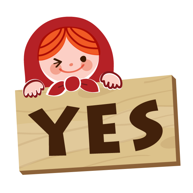 Little Matryoshka Stickers for iMessage messages sticker-6