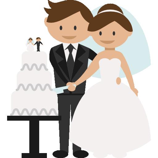 WeddingMoji - Wedding Stickers for iMessage messages sticker-11
