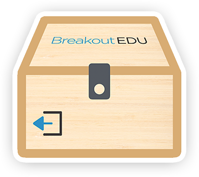 Breakout EDU Stickers messages sticker-5