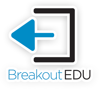 Breakout EDU Stickers messages sticker-0