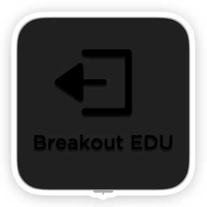 Breakout EDU Stickers messages sticker-6