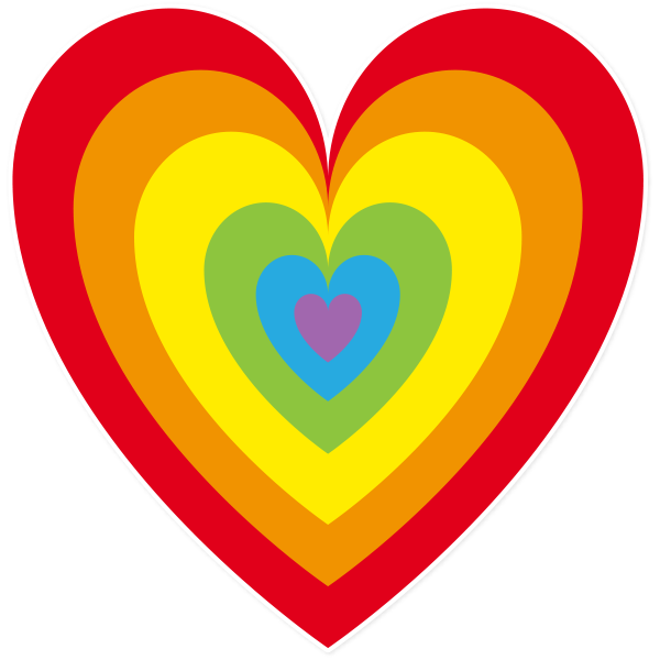 GAYJI - Gay Pride LGBT Emoji for iMessage messages sticker-7