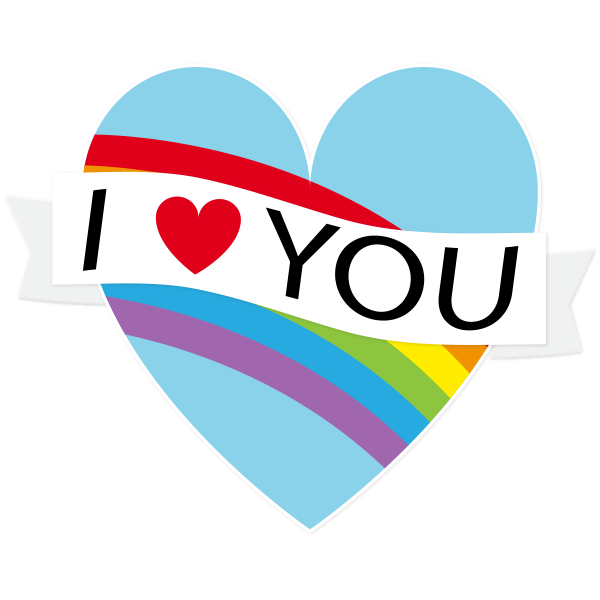 GAYJI - Gay Pride LGBT Emoji for iMessage messages sticker-8