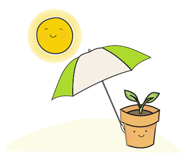 Weathermoji - cute weather stickers pack messages sticker-8