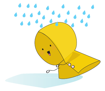 Weathermoji - cute weather stickers pack messages sticker-7