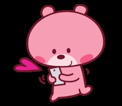 Sunny Bear messages sticker-6
