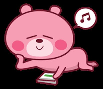 Sunny Bear messages sticker-8