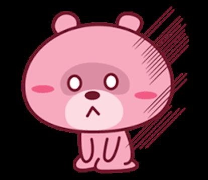 Sunny Bear messages sticker-0